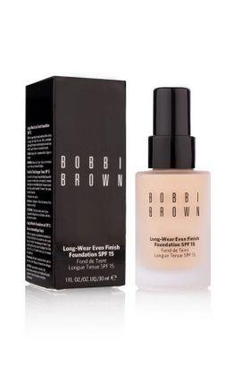 Тональная основа Bobbi Brown Long- Wear Even Finish Foundation SPF 15