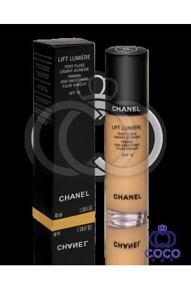 Тональный флюид Chanel Lift Lumiere SPF 15