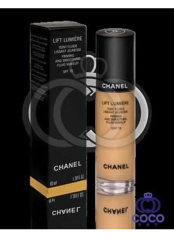 Тональный флюид Chanel Lift Lumiere SPF 15 фото