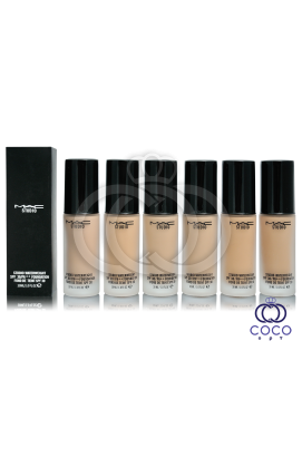 Тональная основа Mac Studio Waterweight Spf 30/PA++