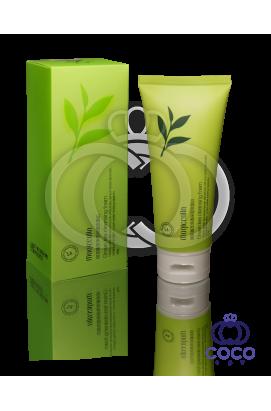 Пенка для умывания с экстрактом зелёного чая Green Tea Cleansing Foam