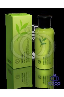 Балансирующий лосьон для лица с экстрактом зелёного чая Green Tea Balancing Lotion