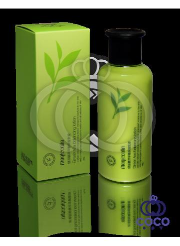 Балансирующий лосьон для лица с экстрактом зелёного чая Green Tea Balancing Lotion фото