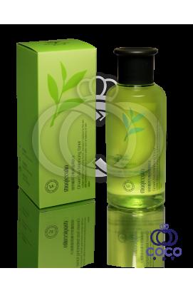 Балансирующий тонер для лица с экстрактом зелёного чая Green Tea Balancing Toner