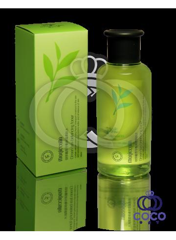 Балансирующий тонер для лица с экстрактом зелёного чая Green Tea Balancing Toner фото