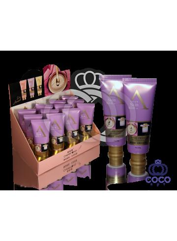 Крем для рук с гиалуроновой кислотой Parfume Skin Hand Cream Professional фото