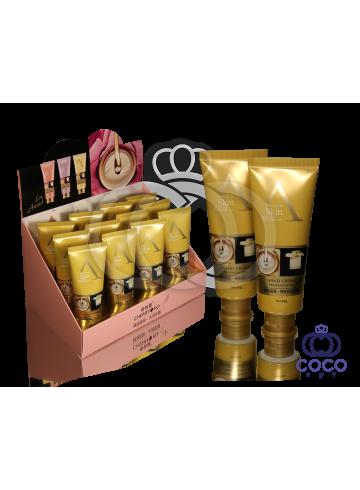 Крем для рук с маслом Ши Parfume Skin Hand Cream Professional фото