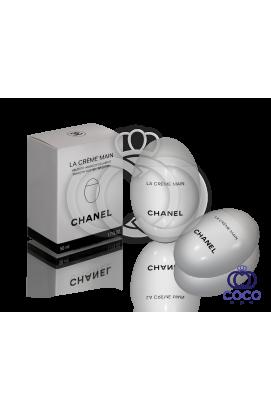 Крем для рук и ногтей Chanel La Creme Main