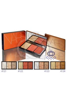 Хайлайтер Nars 3-Color
