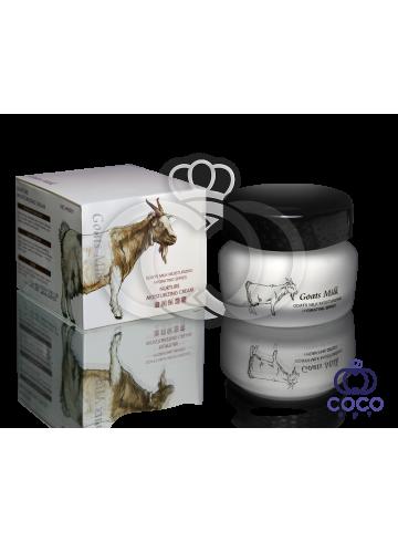Питательный и увлажняющий крем с козьим молоком Goats Milk Nurture Moisturizing Cream фото
