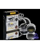 Набор гелевых подводок для глаз и бровей  L`oreal Gel eyeliner 2 in 1 фото