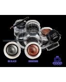 Набор гелевых подводок для глаз и бровей  Nars Gel eyeliner 2 in 1 фото