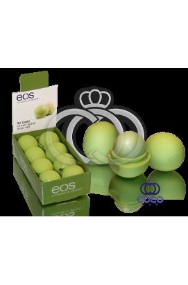 Бальзам для губ EOS Зеленое Яблоко