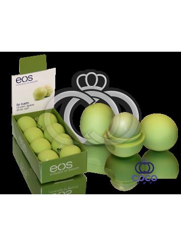 Бальзам для губ EOS Зеленое Яблоко фото