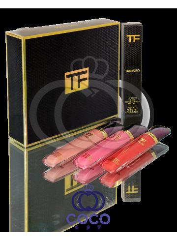 Блеск для губ Tom Ford Lip Color Shine (B) фото