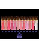 Блеск для губ Roberto Cavalli Brillance & Soin Creamy Lipgloss (A) фото