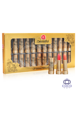 Помада для губ Dermatol Lip Seduction Lipstick