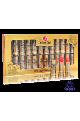 Помада для губ Dermatol Lip Seduction Lipstick