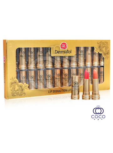 Помада для губ Dermatol Lip Seduction Lipstick фото