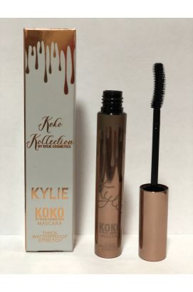 Тушь для ресниц Kylie Koko Kollection By Kylie Cosmetics