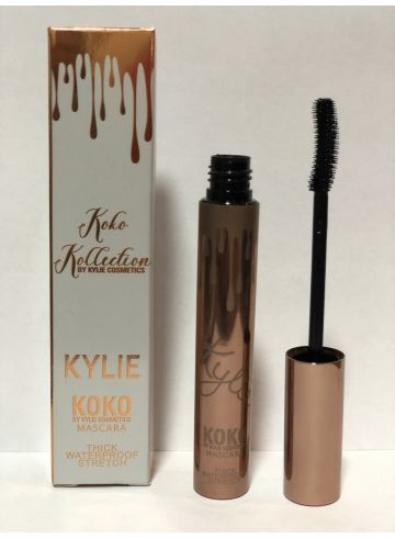 Тушь для ресниц Kylie Koko Kollection By Kylie Cosmetics фото