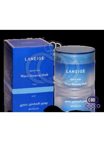 Ночная увлажняющая маска Laniege Water Sleeping Mask в мятой упаковке фото