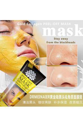 Маска- плёнка Mask Gold Collagen