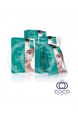 Тканевая маска Biological Coenzyme с коэнзимом Q10 и экстрактом солодки поштучно