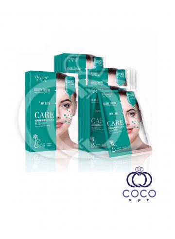 Тканевая маска Biological Coenzyme с коэнзимом Q10 и экстрактом солодки ( 10 штук) фото