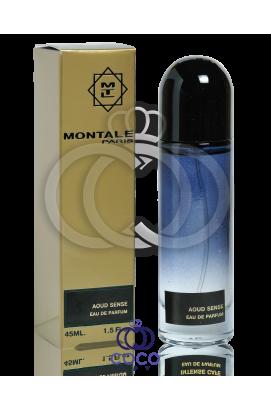 Парфюмированная вода Montale Aoud Sense