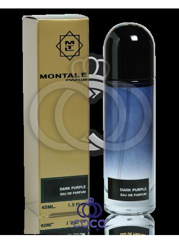 Парфюмированная вода Montale Dark Purple фото