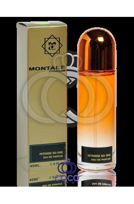 Парфюмированная вода Montale Intense So Iris