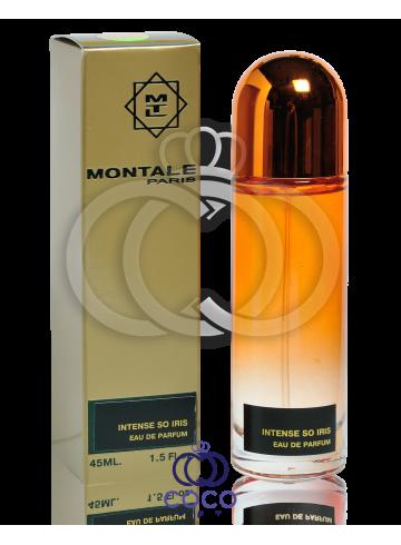 Парфюмированная вода Montale Intense So Iris фото
