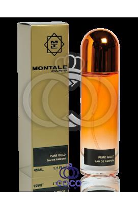 Парфюмированная вода Montale Pure Gold