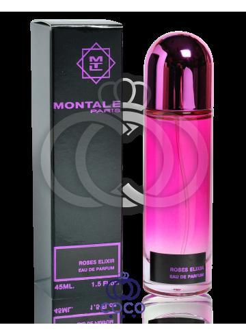 Парфюмированная вода Montale Roses Elixir  фото