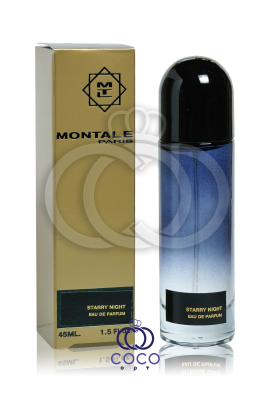 Парфюмированная вода Montale Starry Night