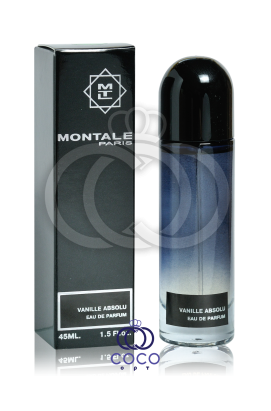 Парфюмированная вода Montale Vanille Absolu