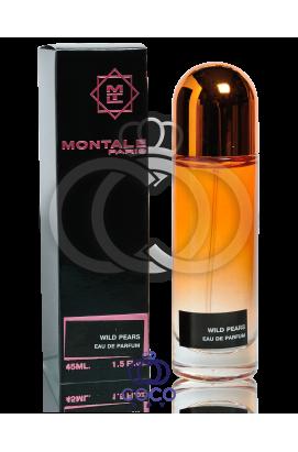 Парфюмированная вода Montale Wild Pears