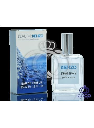 Парфюмированная вода Kenzo L`Eau Par Pour Homme 35 Ml фото
