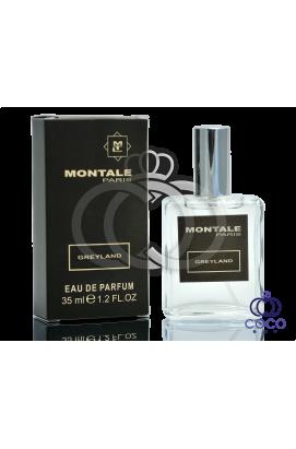 Парфюмированная вода Montale Greyland 35 Ml
