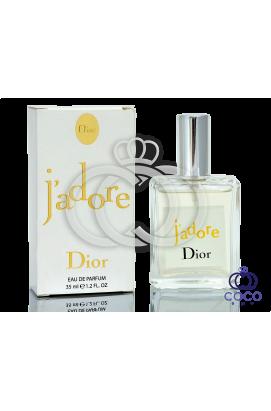 Парфюмированная вода Dior J`adore 35 Ml