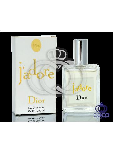 Парфюмированная вода Dior J`adore 35 Ml фото