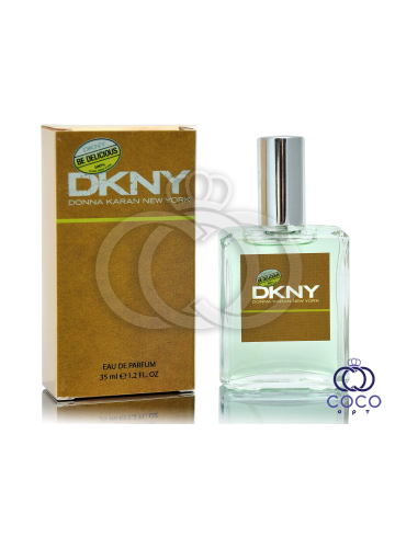 Парфюмированная вода DKNY Be Delicious 35 Ml фото
