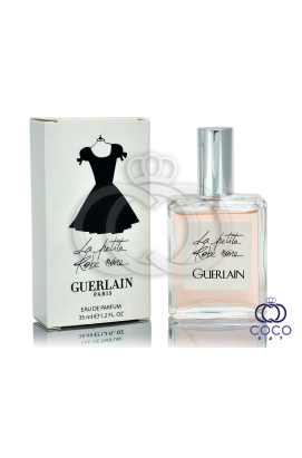 Парфюмированная вода Guerlain La Petite Robe Noire 35 Ml