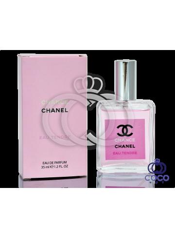 Парфюмированная вода Chanel Chance Eau Tendre 35 Ml фото