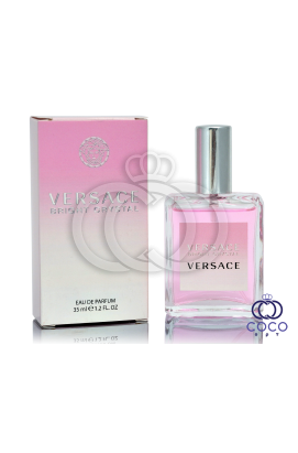 Парфюмированная вода Versace Bright Crystal 35 Ml