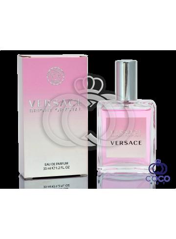 Парфюмированная вода Versace Bright Crystal 35 Ml фото