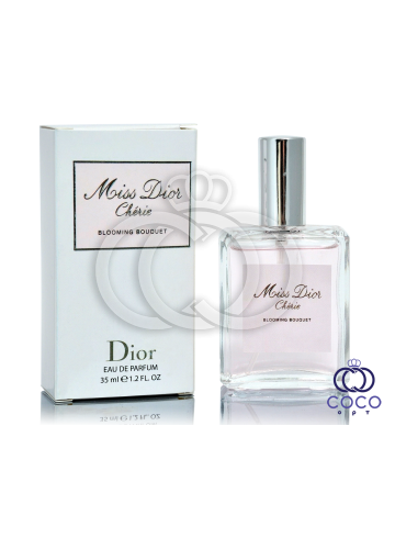 Парфюмированная вода Dior Miss Dior Cherie Blooming Bouquet 35 Ml фото
