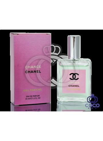Парфюмированная вода Chanel Chance Eau Fraiche 35 Ml фото