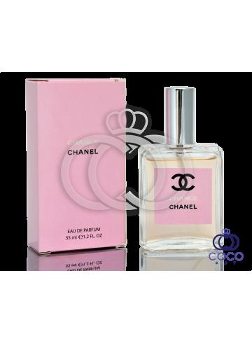 Парфюмированная вода Chanel Chance 35 Ml фото